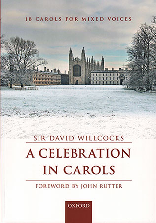 A Celebration in Carols