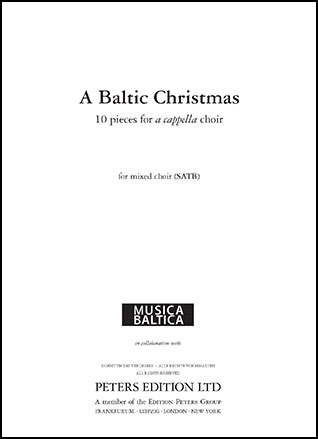 A Baltic Christmas