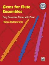 Gems for Flute Ensembles