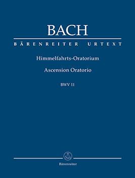 Ascension Oratorio, BWV 11