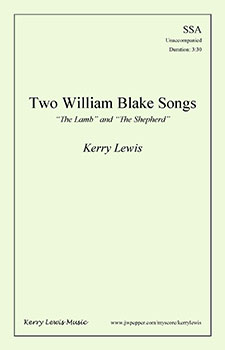 Two William Blake Songs