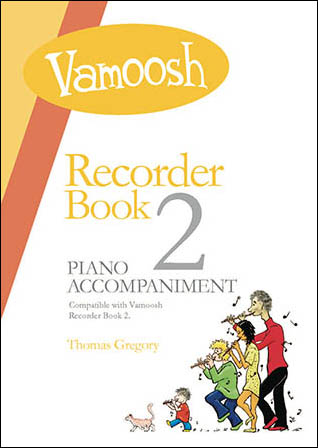 Vamoosh String Teachers' Pack