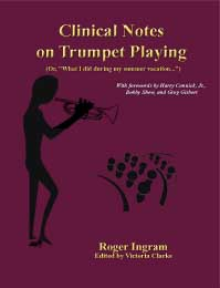 Clinical Notes on Trumpet Playing Cover
