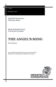 The Angel's Song Thumbnail