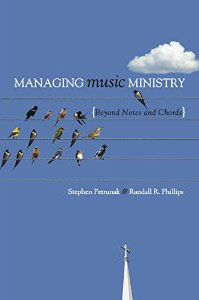 Managing Music Ministry