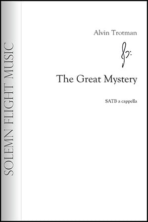 The Great Mystery