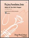 Dawn of the Chili Pepper