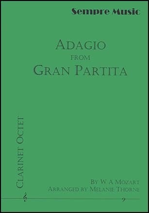 Adagio from Gran Partita