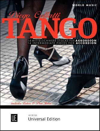 World Music: Tango Accordion