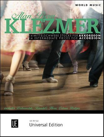World Music: Klezmer Accordion