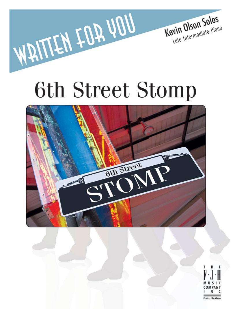 6th Street Stomp