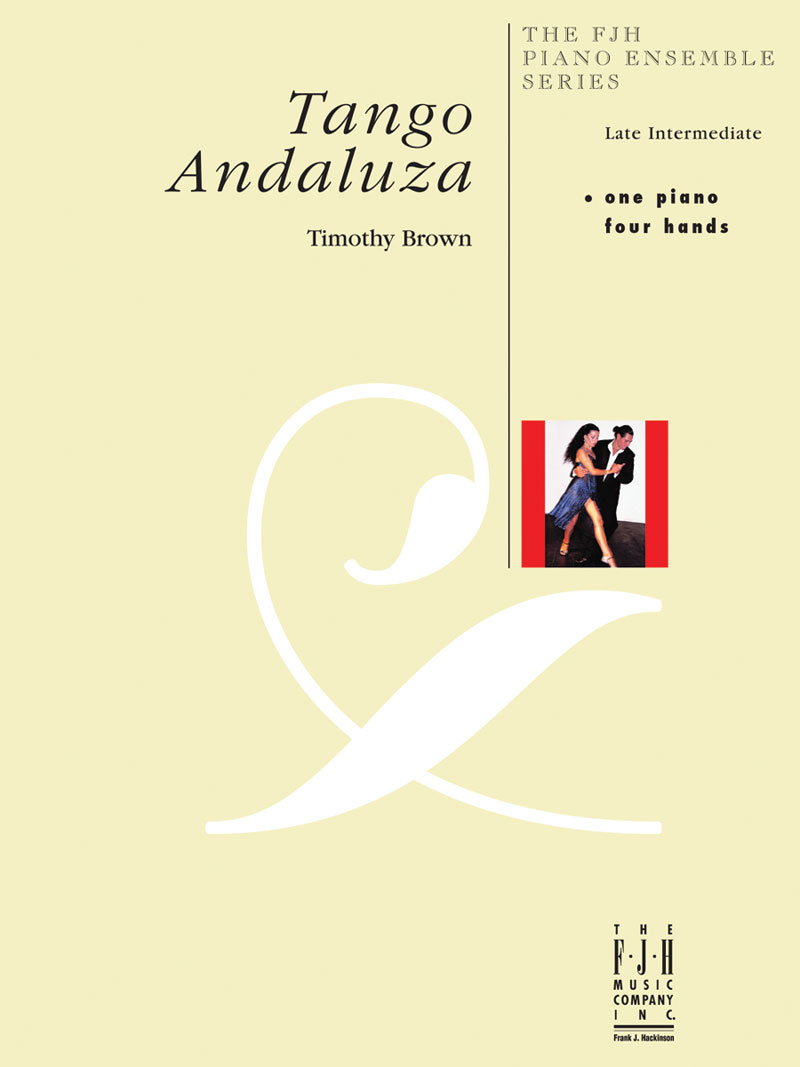 Tango Andaluza
