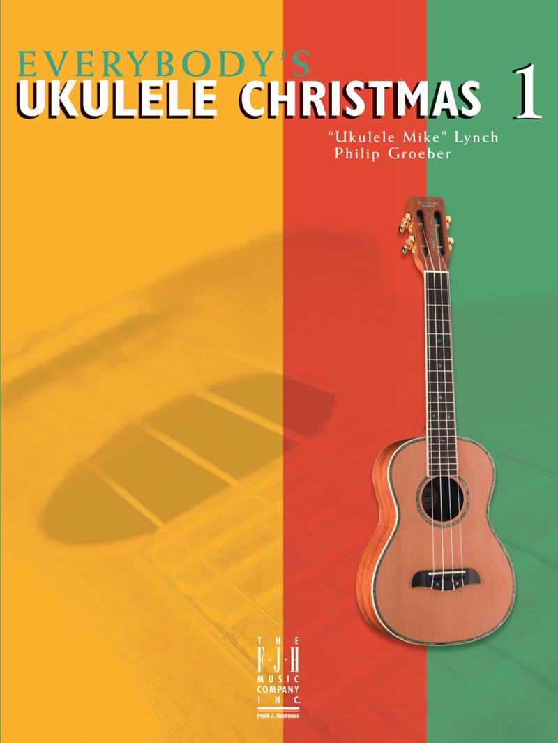 Everybody's Ukulele Christmas #1