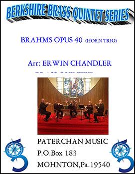 Brahms Opus 40