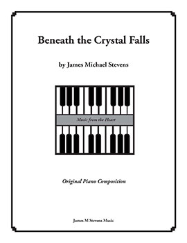 Beneath the Crystal Falls