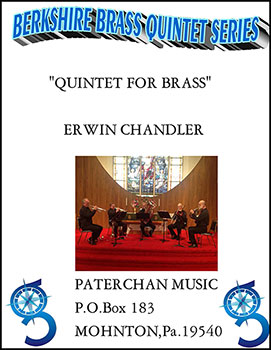 Quintet for Brass