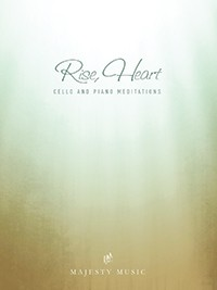 Rise, Heart Cover