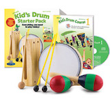 Alfred's Kid's Drum Course