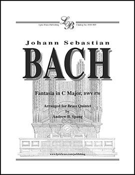 Fantasia in C Major, BWV 570