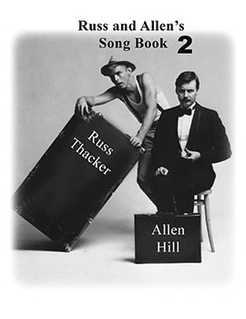 Russ and Allen's Song Book 2