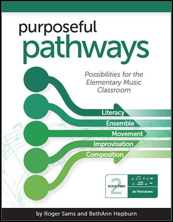 Purposeful Pathways, Book 2