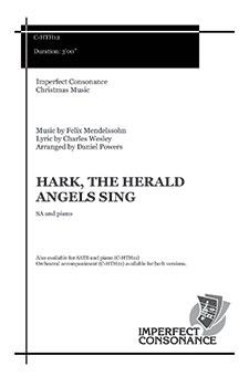 Hark, the Herald Angels Sing Thumbnail