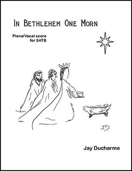 In Bethlehem One Morn