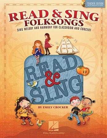 Read & Sing Folksongs