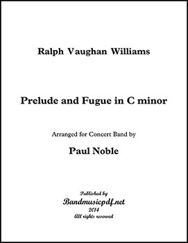 Prelude and Fugue in C Minor