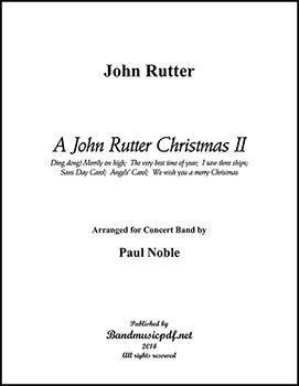 A John Rutter Christmas II