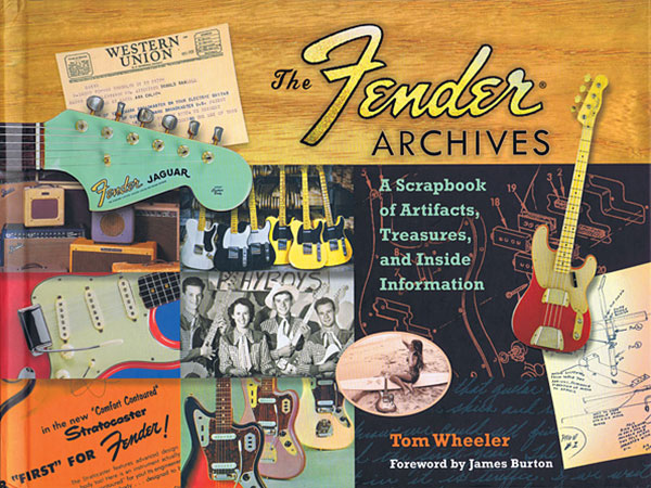 The Fender Archives