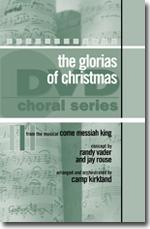 The Glorias of Christmas