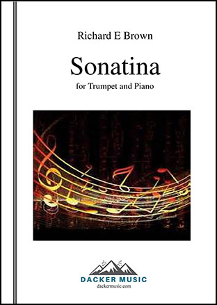 Sonatina for Trumpet and Piano