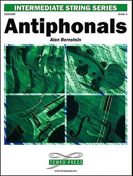 Antiphonals