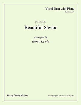 Beautiful Savior