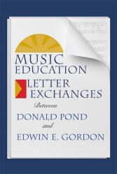 Music Education Letter Exchanges