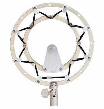 Radius Shock Mount for Yeti & Yeti Pro Microphones