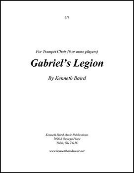 Gabriel's Legion