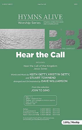 Hear the Call