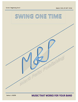 Swing One Time