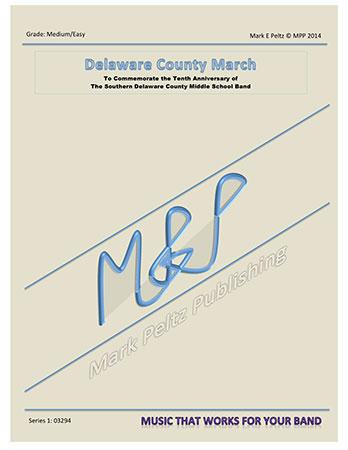 Delaware County March