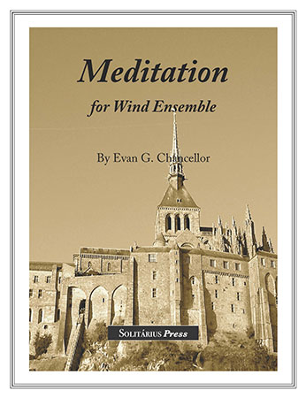 Meditation for Wind Ensemble