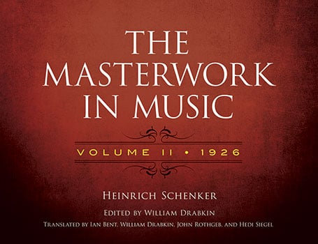 The Masterwork in Music, Vol. 2: 1926