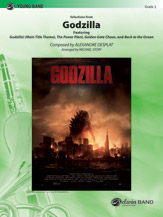 Godzilla (Selections from)