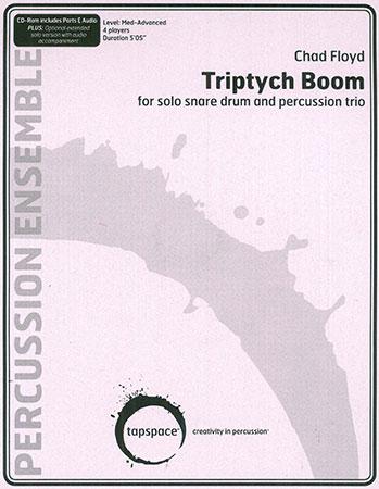 Triptych Boom