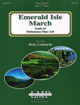 Emerald Isle March