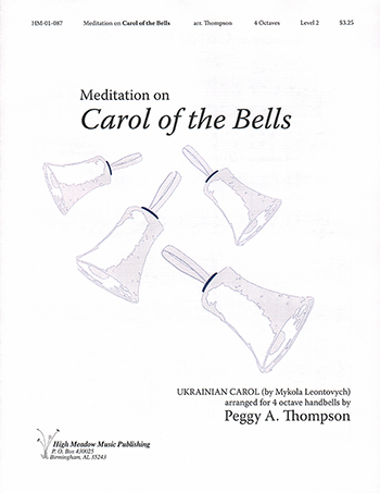 Meditation on Carol of the Bells