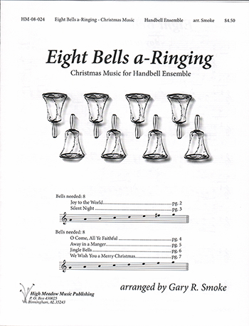 Eight Bells a-Ringing - Christmas
