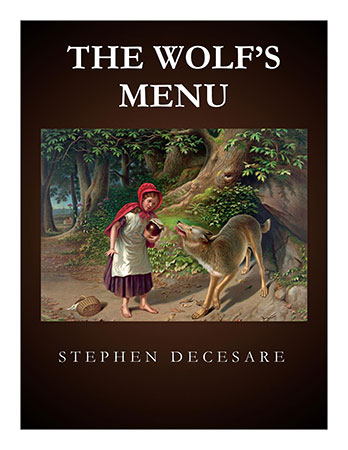 The Wolf's Menu