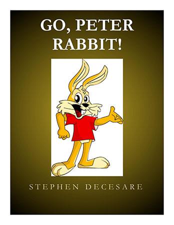 Go, Peter Rabbit!